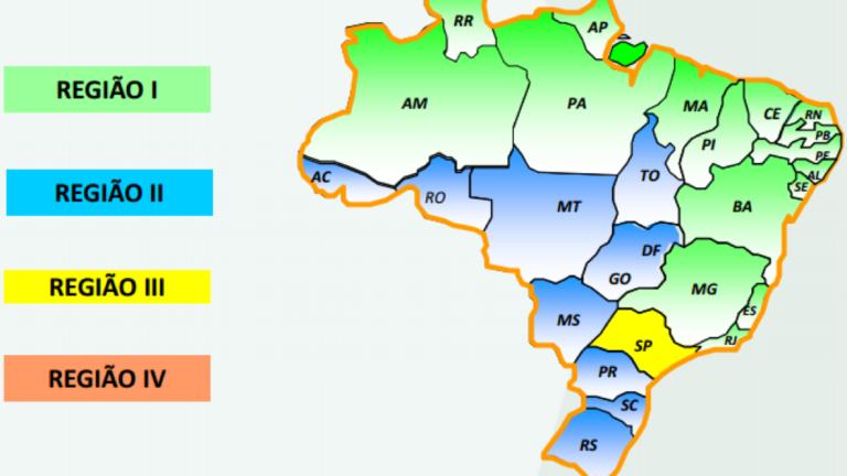 Imagem1 768x432 - Como são divididas as regiões para Operação STFC no Brasil