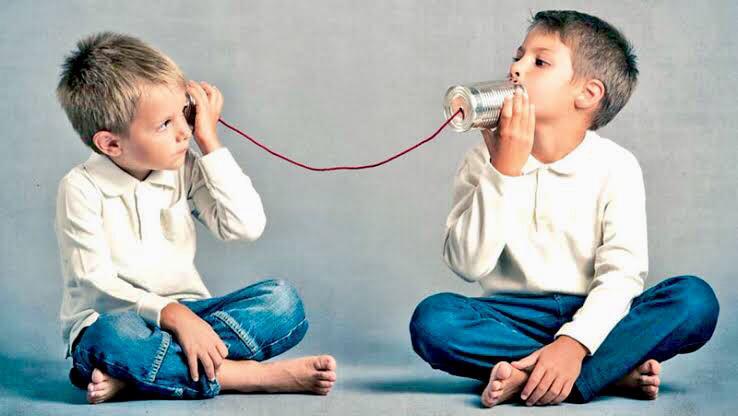 telefone lata - SIP para iniciantes