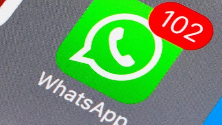 whatsp 768x432 - WhatsApp, desligo!